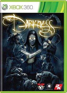Jogo The Darkness (EUR) - Xbox 360 Mídia Física Usado