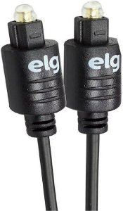 Cabo Audio Elg T5018HD Optico Digital 3M