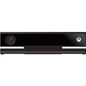 Sensor Kinect - Xbox One Usado