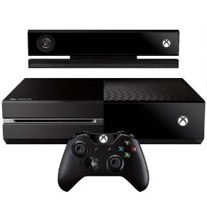 Xbox One 500GB + Kinect Usado