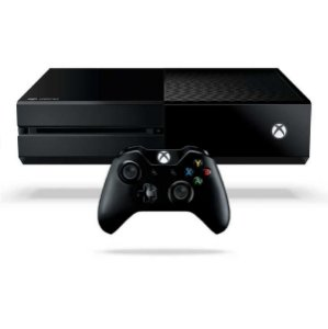 Xbox One 500GB Usado