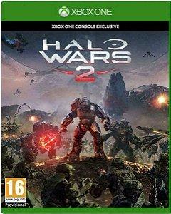 Jogo Halo Wars 2 Ultimate Edition - Xbox One Mídia Física Usado