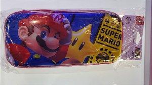 Case Nintendo Switch Game Traveler Deluxe System Super Mario