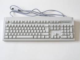 Teclado Sega Sega Dreamcast Keyboard - Seminovo