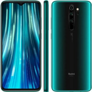 Xiaomi Redmi Note 8 Pro 128GB Forest Green 6GB RAM