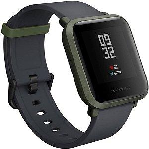 Smartwatch Amazfit Bip A1608 Kokoda Green