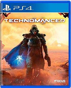Jogo Technomancer - PS4 Mídia Física Usado