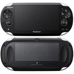 Sony PsVita Usado