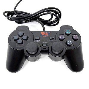Controle Playstation 2 USB