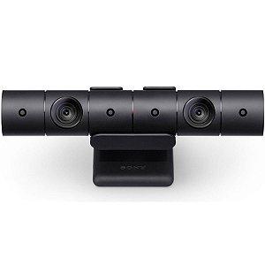 PlayStation Câmera com Suporte - PS4