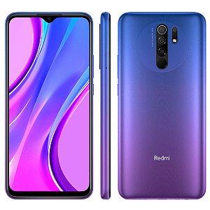 Xiaomi Redmi 9 64GB Sunset Purple 4GB Ram