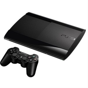 Playstation 3 Super Slim 500GB Usado
