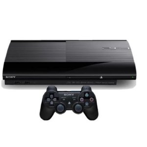 Playstation 3 Super Slim 250GB Usado