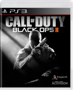 Jogo Call of Duty Black Ops 2 - Ps3 Mídia Física Usado