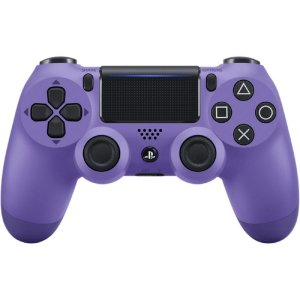 Controle Original Sony Purple Seminovo - PS4