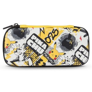 Case Stealth Kit Para Nintendo Switch Lite Pokémon Graffit