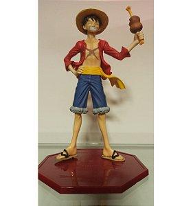 Boneco Monkey D. Lutty One Piece