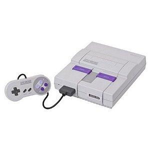 Videogame Super Nintendo Nacional Playtronic Original