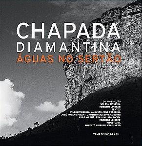 Chapada Diamantina - águas no sertão - coleção Tempos do Brasil