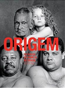 Origem - retratos de família no Brasil