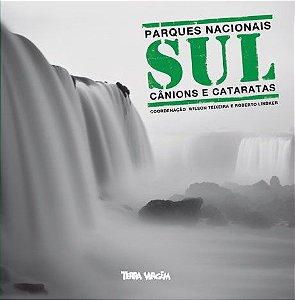 Parques Nacionais Sul - cânions e cataratas - coleção Tempos do Brasil