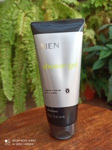 Men Shower Gel 3 em 1 - 205g