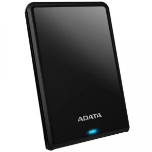 HD Externo ADATA 1TB USB 3.2 HV620S Preto