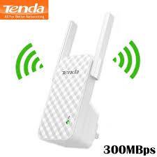 Repetidor de Sinal Universal N300 TENDA A9