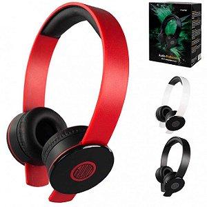 Headphone Com Fio 1.20 Metros Hoopson - F-018