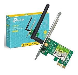 Placa Pci Express Wi-fi Tplink Tl-wn781nd