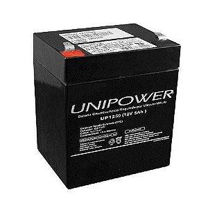 Bateria para Nobreak 12V 5A