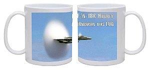 Caneca F/A - 18C Hornet
