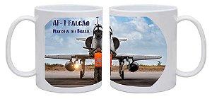Caneca AF-1 Falcão