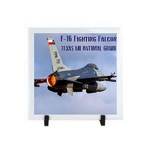 Azulejo F-16 Fighting Falcon