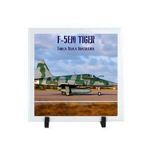 Azulejo F-5EM TIGER