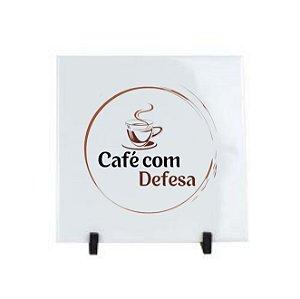 Azulejo Café com Defesa