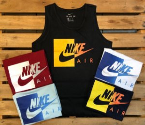 Regata Nike Air