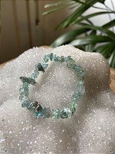 Pulseiras de Cristal