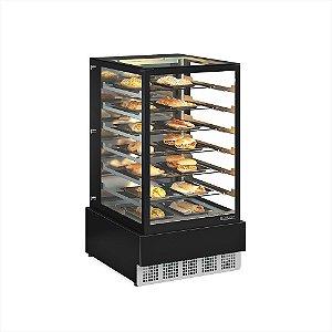 Vitrine Estufa Conveniência Gourmet 0,70m GELOPAR MGEE-070