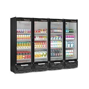 Refrigerador Vertical Conveniência 957L GELOPAR GCVR-1950