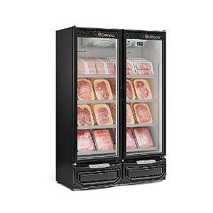 Refrigerador Vertical Conveniência Cervejas ou Carnes GELOPAR GCBC-950