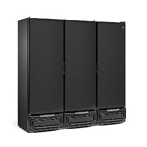 Refrigerador Vertical Conveniência Cervejas ou Carnes GELOPAR GCBC-1450C