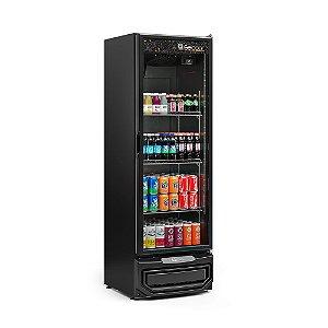 Refrigerador Vertical Linha Álpice 445L GELOPAR GRV45 ECO PR