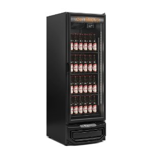 Refrigerador Vertical Cervejeira 578L Linha Ápice GELOPAR GCB-57V IN PR