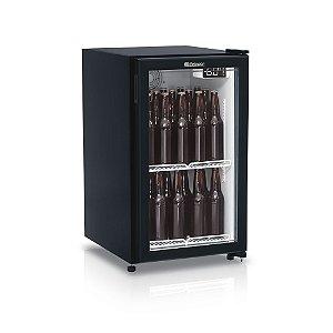 Refrigerador de Bebidas Cervejeira 112L GELOPAR GRBA-120PV PR