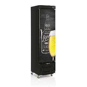 Refrigerador de Bebidas Cervejeira 228L GELOPAR GRB-23E QC