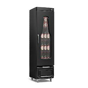Refrigerador de Bebidas Cervejeira 228L GELOPAR GRB-23 EC PR