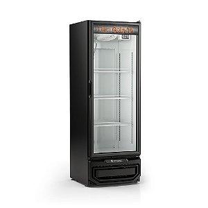 Refrigerador de Bebidas Cervejeira 410L GELOPAR GRBA-400 PV PR