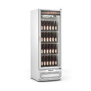Refrigerador de Bebidas Cervejeira 410L GELOPAR GRBA-400 PV BR