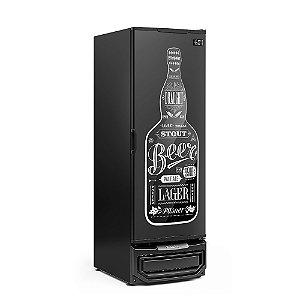 Refrigerador de Bebidas Cervejeira 578L GELOPAR GCB-57 PR